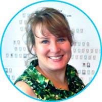 Sheri Wilson - Church Banner Specialist