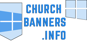Church Banners Info